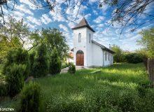 Методистката църква съществува и до днес