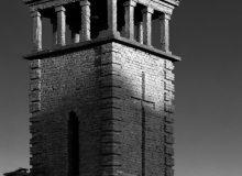 Нетипичната архитектура за православен храм