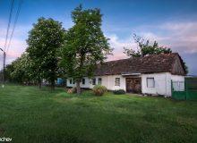 Характерната селска архитектура на чехите