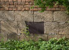 Дяланите камъни за основите на къщите